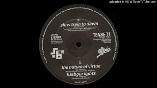 """The The - Slow Train To Dawn (12"""" Version)"""