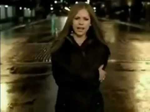 AVRIL LAVIGNE - I'M WITH YOU (OFFICIAL MUSIC VIDEO)