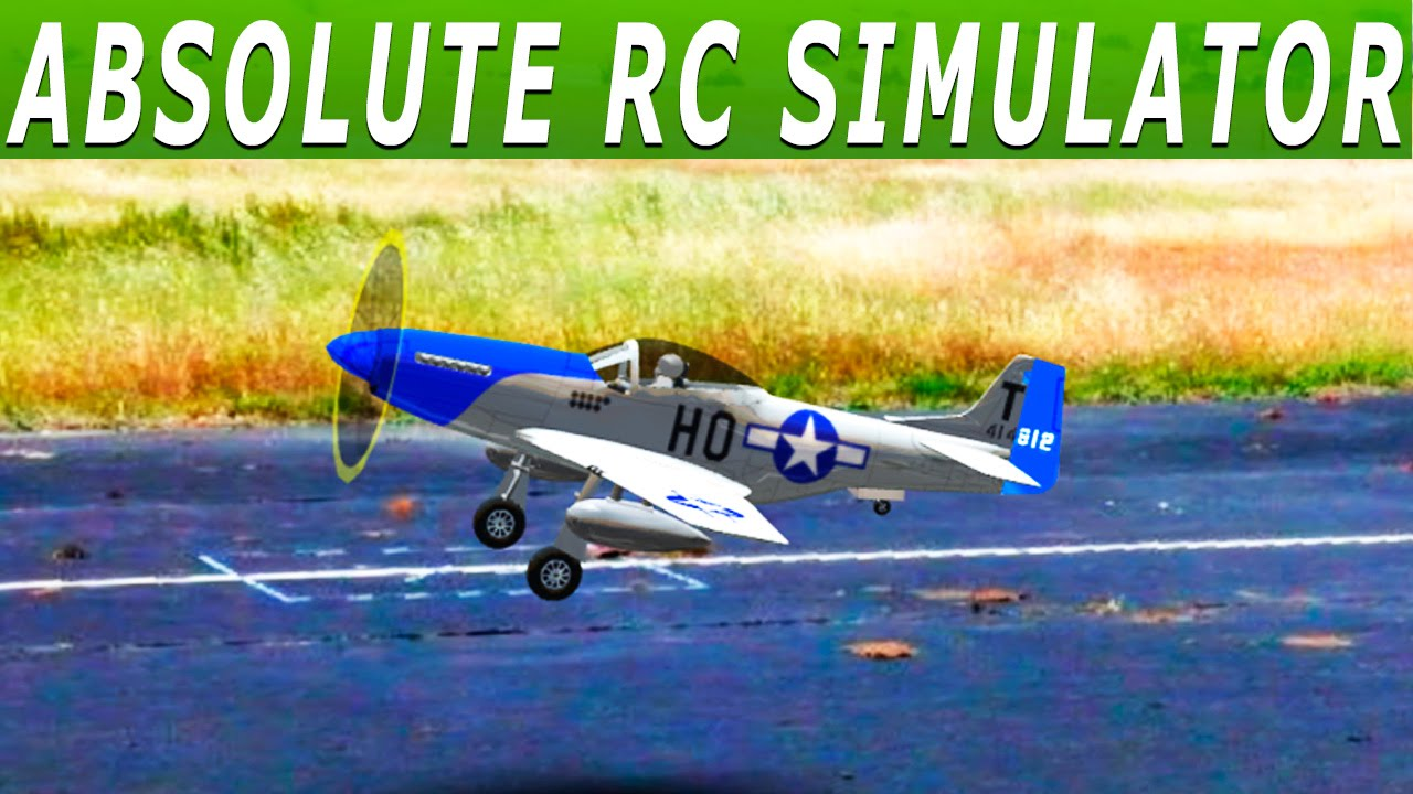 Absolute RC Simulator [Android HD Gameplay Video]