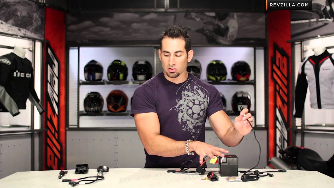 hight resolution of gerbing coreheat12 heated gear connection and controller guide at revzilla com