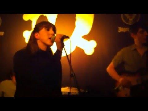 Isles - Bury Me @ The Birds Nest 26/01/16