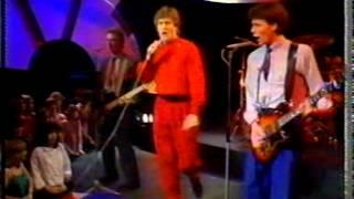 Skids (Masquerade) TOTP 1979