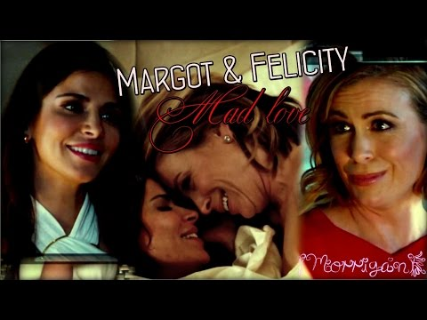 Margot & Felicity - Mad love [The catch]
