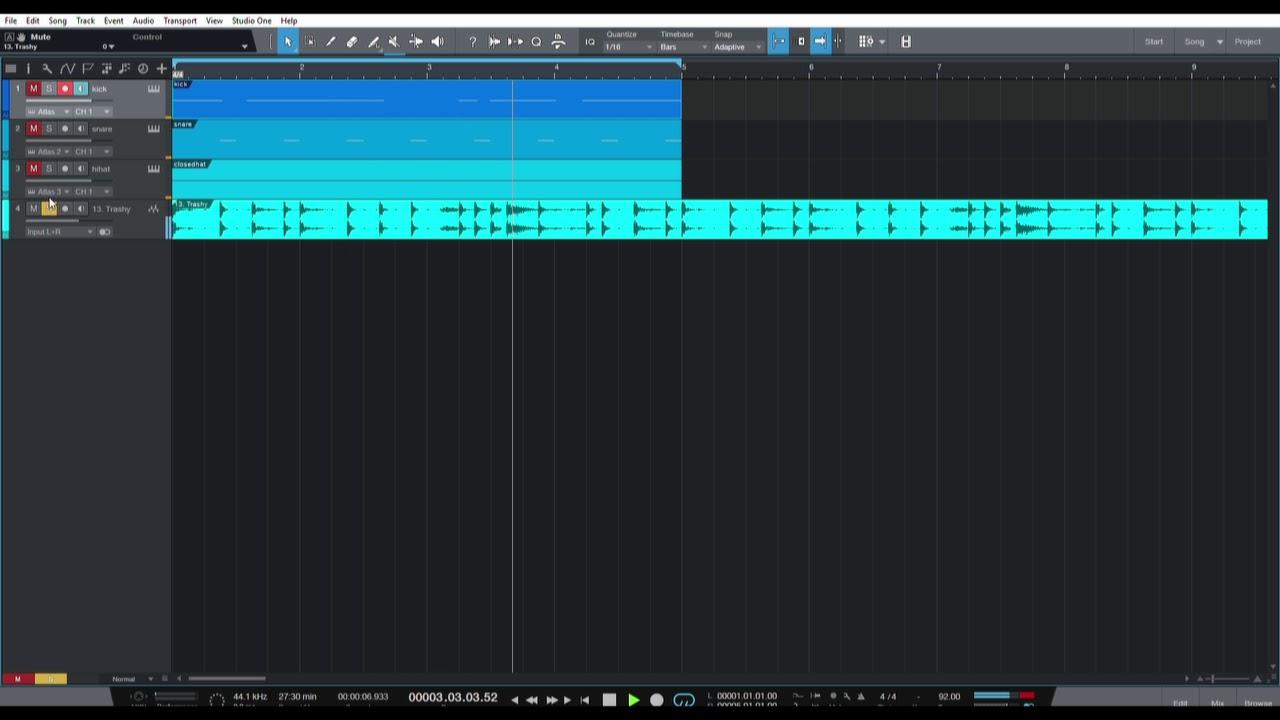 midi files drums free download
