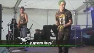 Auweia! - In unserm Haus (Force Attack 2011)