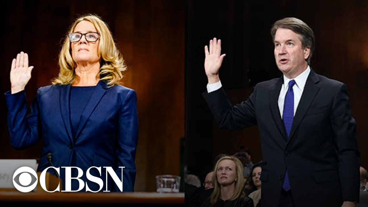 NYT updates Kavanaugh 'bombshell' to note accuser doesn't recall alleged assault