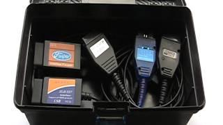 видео Компьютерная диагностика автомобилей