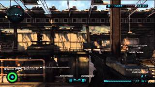 AZTECA | Beta multiplayer de Resistance 3 | AztecaHD