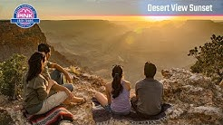 Grand Canyon AZ Desert View Sunset Jeep Tour - Views | Pink Jeep Tours