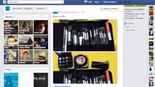 Sorteo en Makeup & Glamour - malir15 Thumbnail