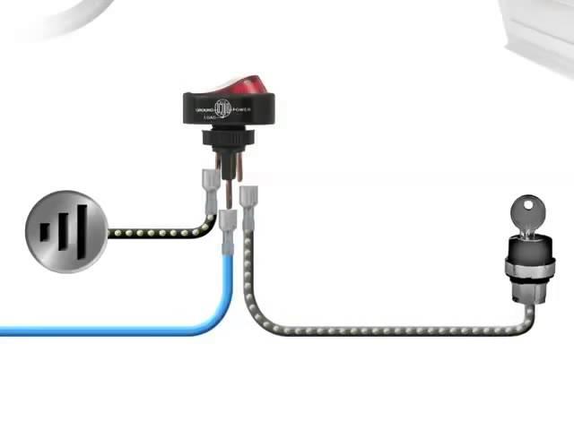 nos nitrous oxide system wiring tutorial installation