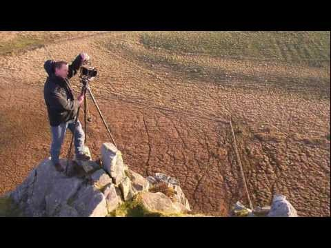 Joe Cornish on photography, wilderness and Páramo waterproof clothing.