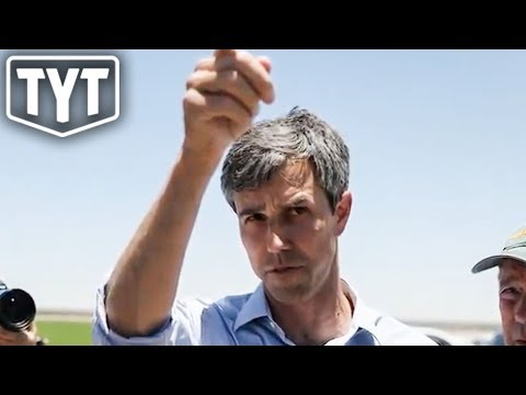 Republican Threatens Beto O'Rourke