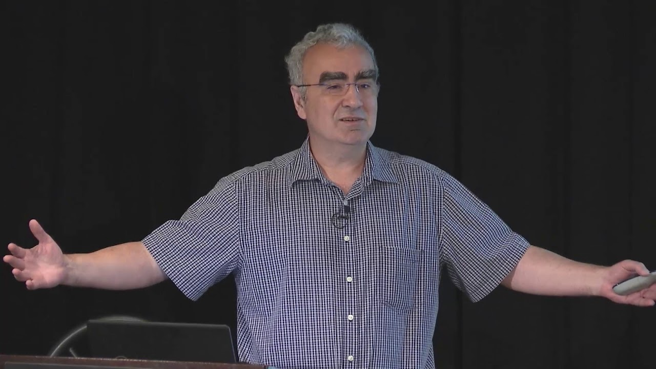 Uncertainty of Thermodynamic Data: Humans and Machines I Marius Stan,  Argonne - YouTube