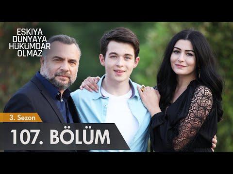 Eşkıya Dünyaya Hükümdar Olmaz 107. Bölüm | Sezon Finali