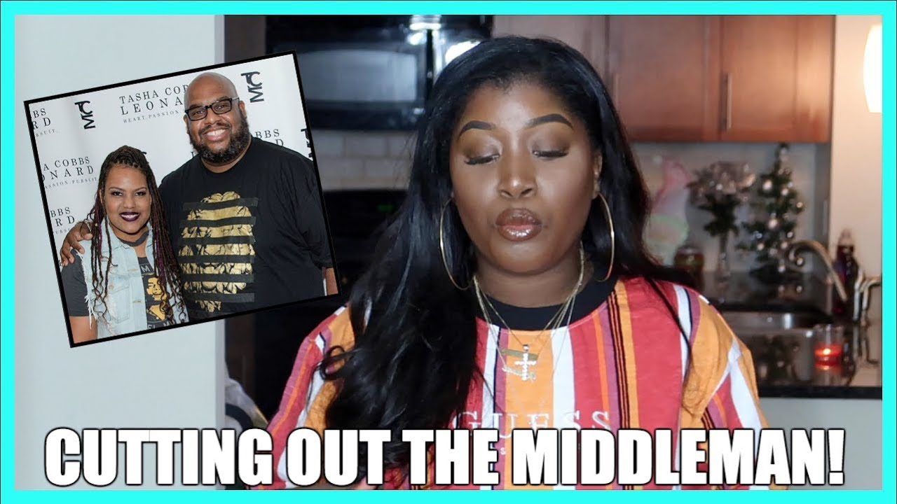 WHY I LEFT THE BLACK CHURCH | FALSE PROPHETS, ATMS, FASHION SHOWS