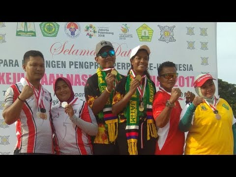 "JATIM"" COMPOUND MIXED TEAM GOLD FINAL 