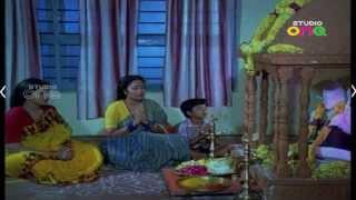 Chinna Kodalu Movie Songs - poojalu ponde paramathma - Suresh,Vani Viswanath