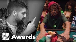Was J. Cole zu einem der besten & wichtigsten Rapper unserer Zeit macht