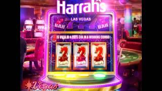Vegas Downtown Slots - Harrah
