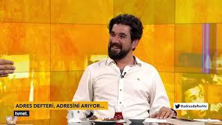 Adres Defteri Serdar Tuncer ile sezon finali yaptı