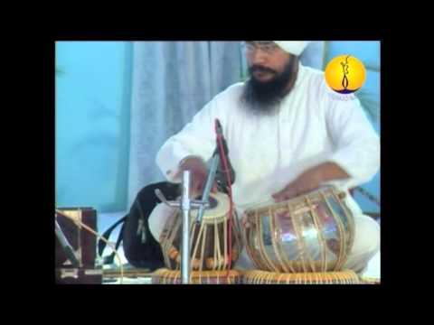 AGSS 2008 - Raag Tukhari : Bibi Harkirat Kaur JI