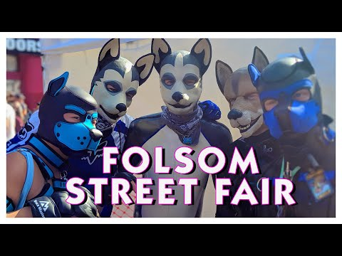 Folsom Street Fair from YouTube · Duration:  2 minutes 42 seconds