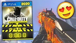The BEST COD in 7 YEARS! (Infinite Warfare in 2020)