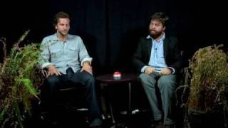 Bradley Cooper: Between Two Ferns with Zach Galifianakis