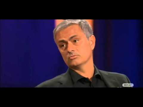 Jose & Gerrard On The Claire And Balding Show