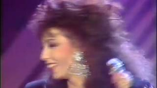 Jennifer Rush - Heart Over Mind (Berolina, 27.08.1987)