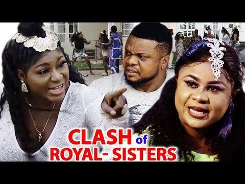 Download Clash Of Royal Sisters Season 5&6 - (New Hit Movie) - Ken Erics 2020 Latest Nigerian Nollywood Movie