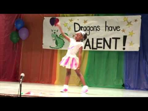 Hyde Grove's Got talent 2017