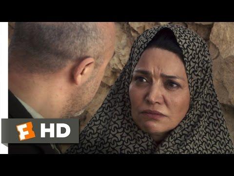 The Stoning of Soraya M. (2/8) Movie CLIP - Servant (2008) HD