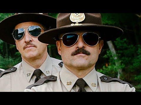 Super Troopers 2 Trailer Deutsch