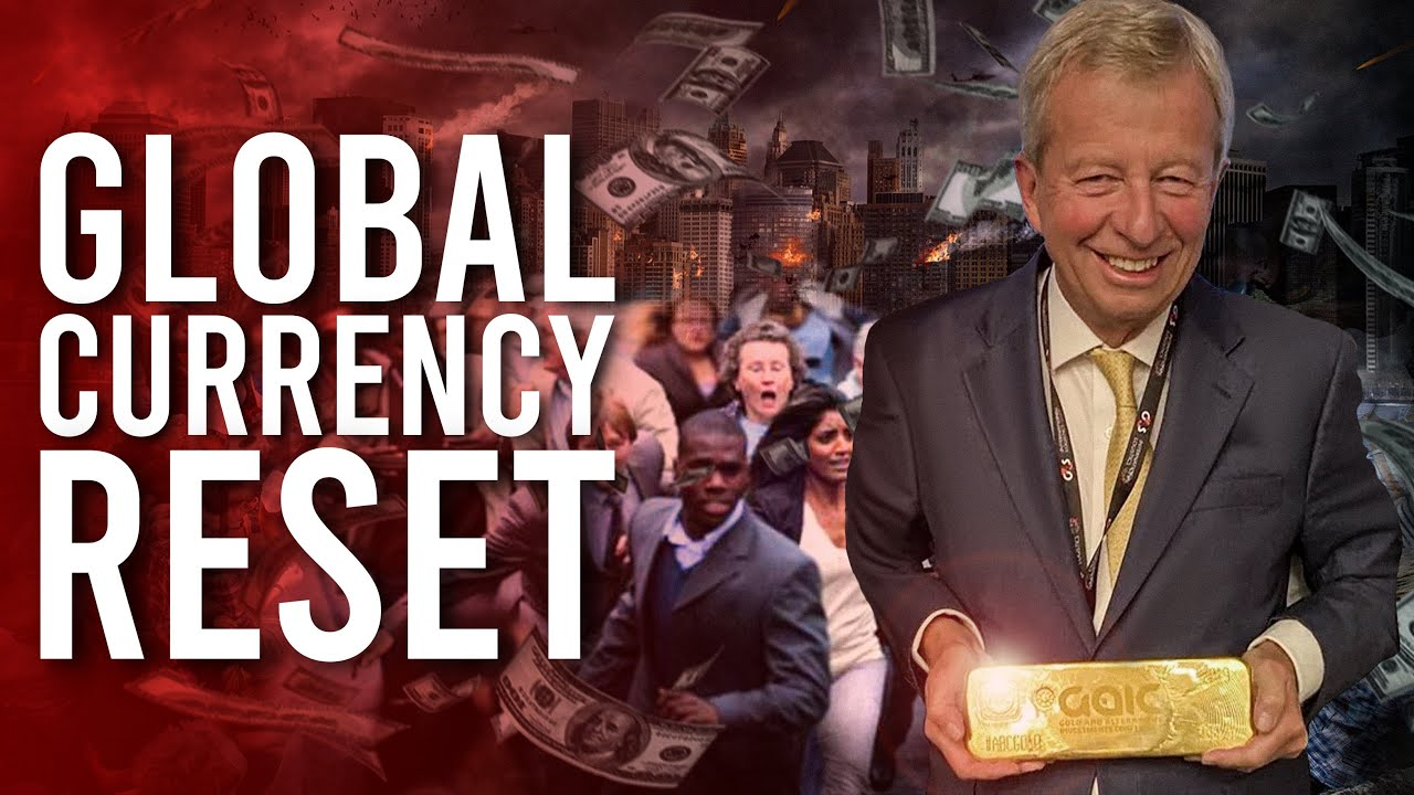 Global Currency Reset! The Devaluation Of The Dollar Is Happening & Will Lead To Economic Collapse