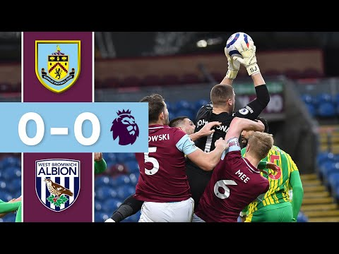 Burnley West Brom Goals And Highlights
