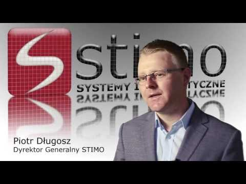 "Stimo systemy informatyczne - ""The Best Wireless Service Partner of 2013"""