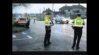 The Irish Emergency Services