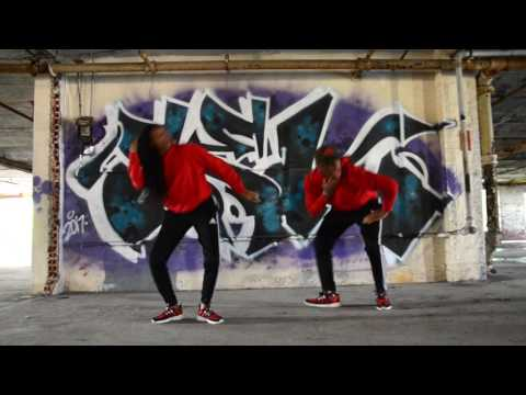 Erick Sermon - React Choreoagraphy