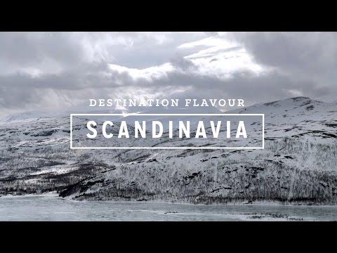 Destination Flavour Scandinavia - Sneak Peek