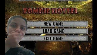 GamePlay - Zombie Hostel