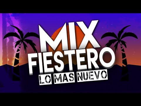 🌴 MIX FIESTERO LO MAS NUEVO #11 🌴 [2021] | LO MEJOR | DJ Cu3rvo