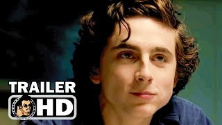 BEAUTIFUL BOY Trailer #2 (2018) Timothée Chalamet, Steve Carell  Movie