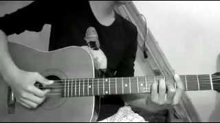 QUÊN - NGUYỄN AN. Guitar cover by Hoàng Sơn