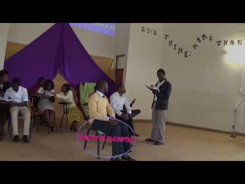 Maseno University Christian Union Creative Ministry Skits Collection