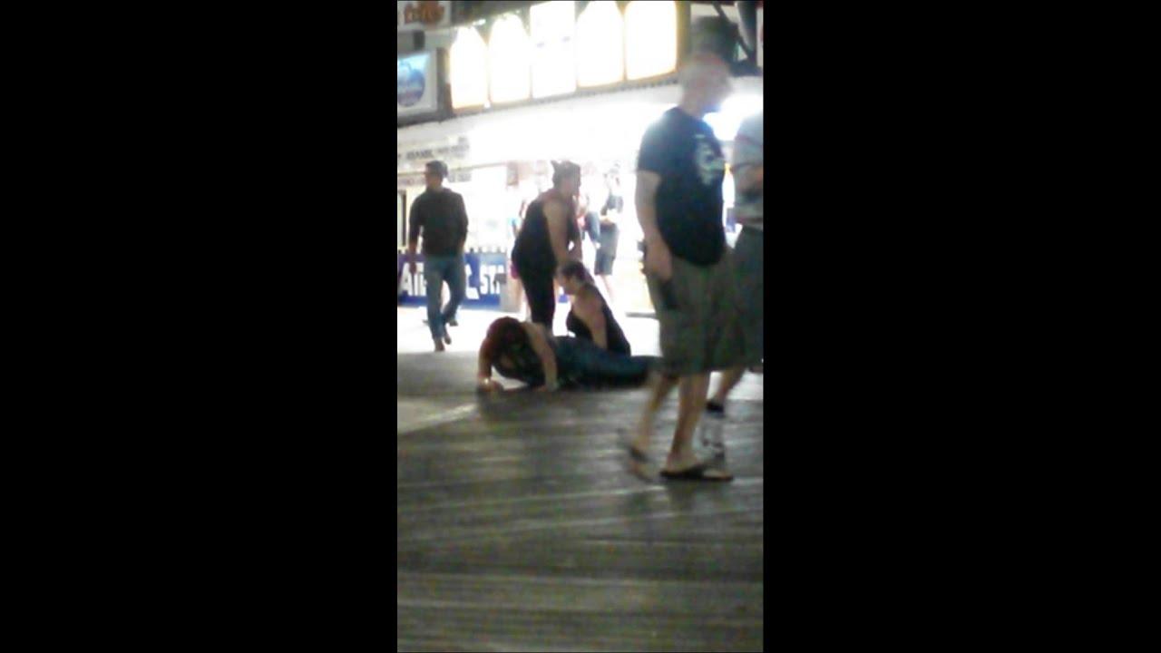girls md naked Drunk ocean city