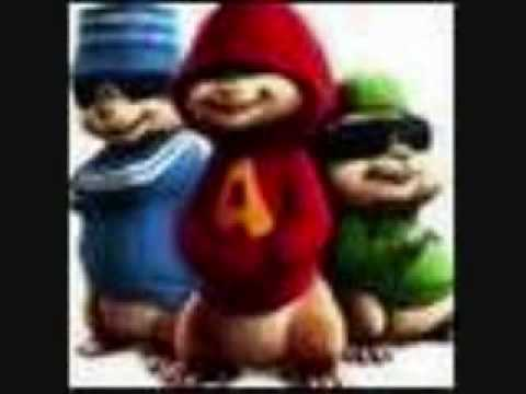 chipmunks (walk it out) - dj unk