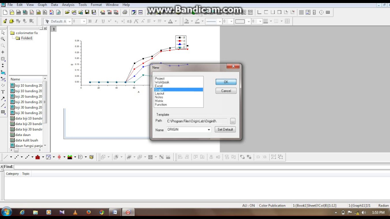Cara masukan gambar ke grafik di origin youtube cara masukan gambar ke grafik di origin ccuart Gallery