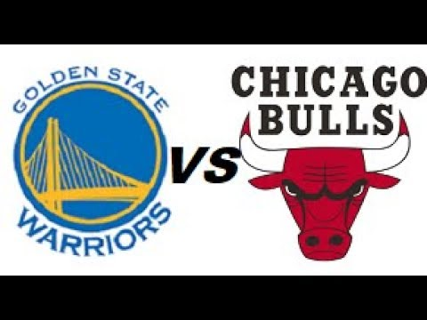 Golden State Warriors vs Chicago Bulls NBA Highlights (OCTOBER 30th 2018)